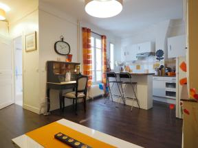 Apartment Commerce Mademoiselle - 2 bedrooms