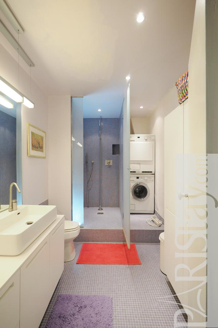 Paris 2 bedroom apartment rental furnished flat for rent ...