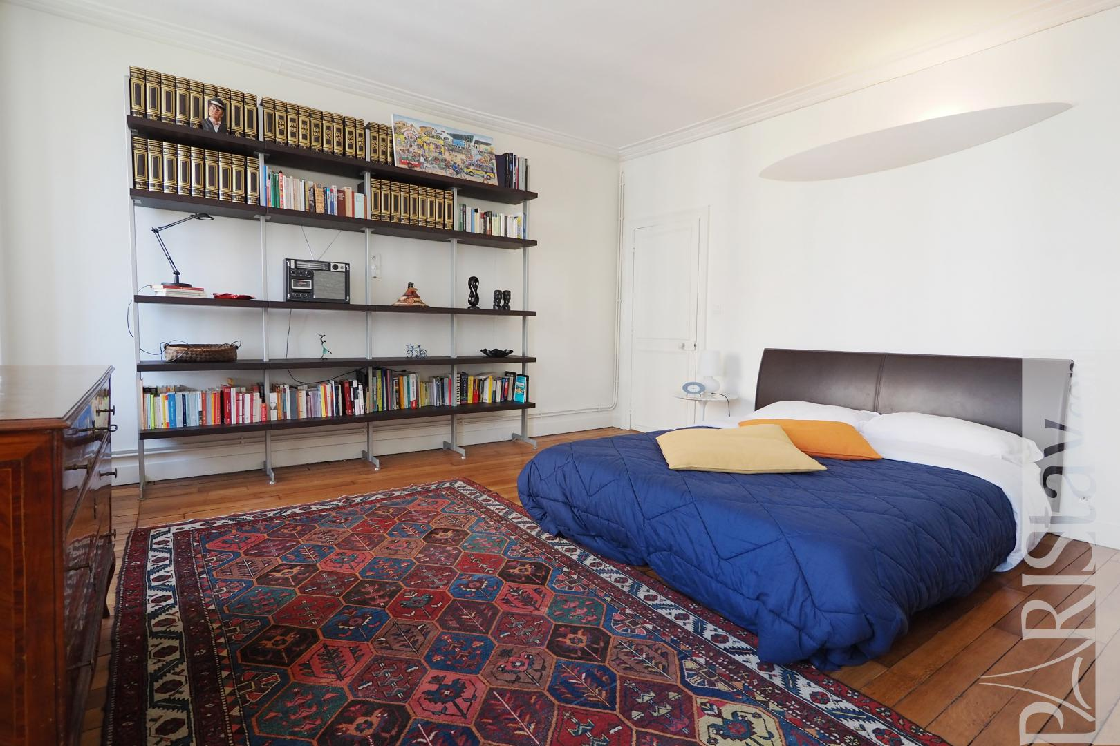 Paris Furnished Apartments For Rent Long Term
