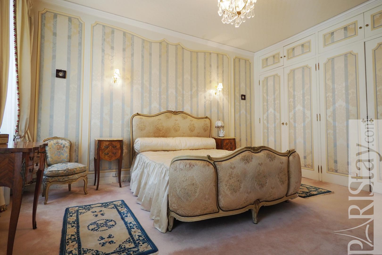 Location appartement paris t2 1 chambre bastille place des for Chambre a coucher une place