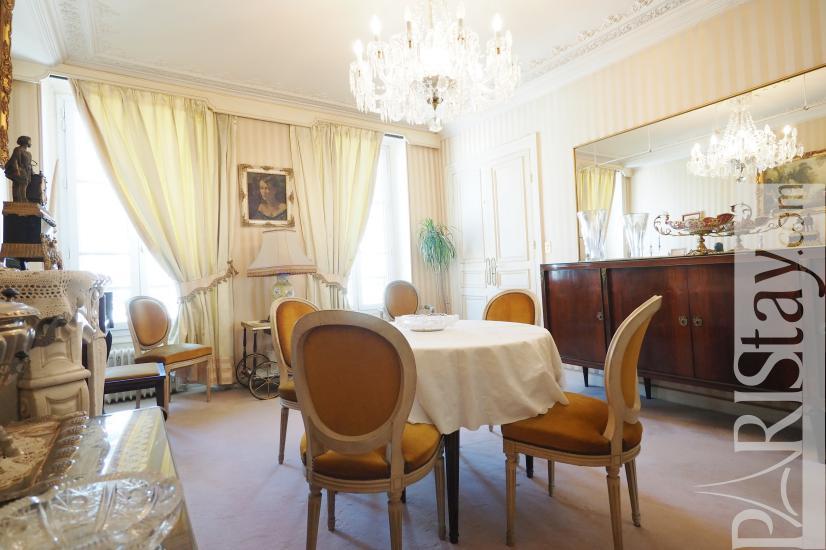 Apartment For Rent In Paris 1 Bedroom Aris Bastille Place