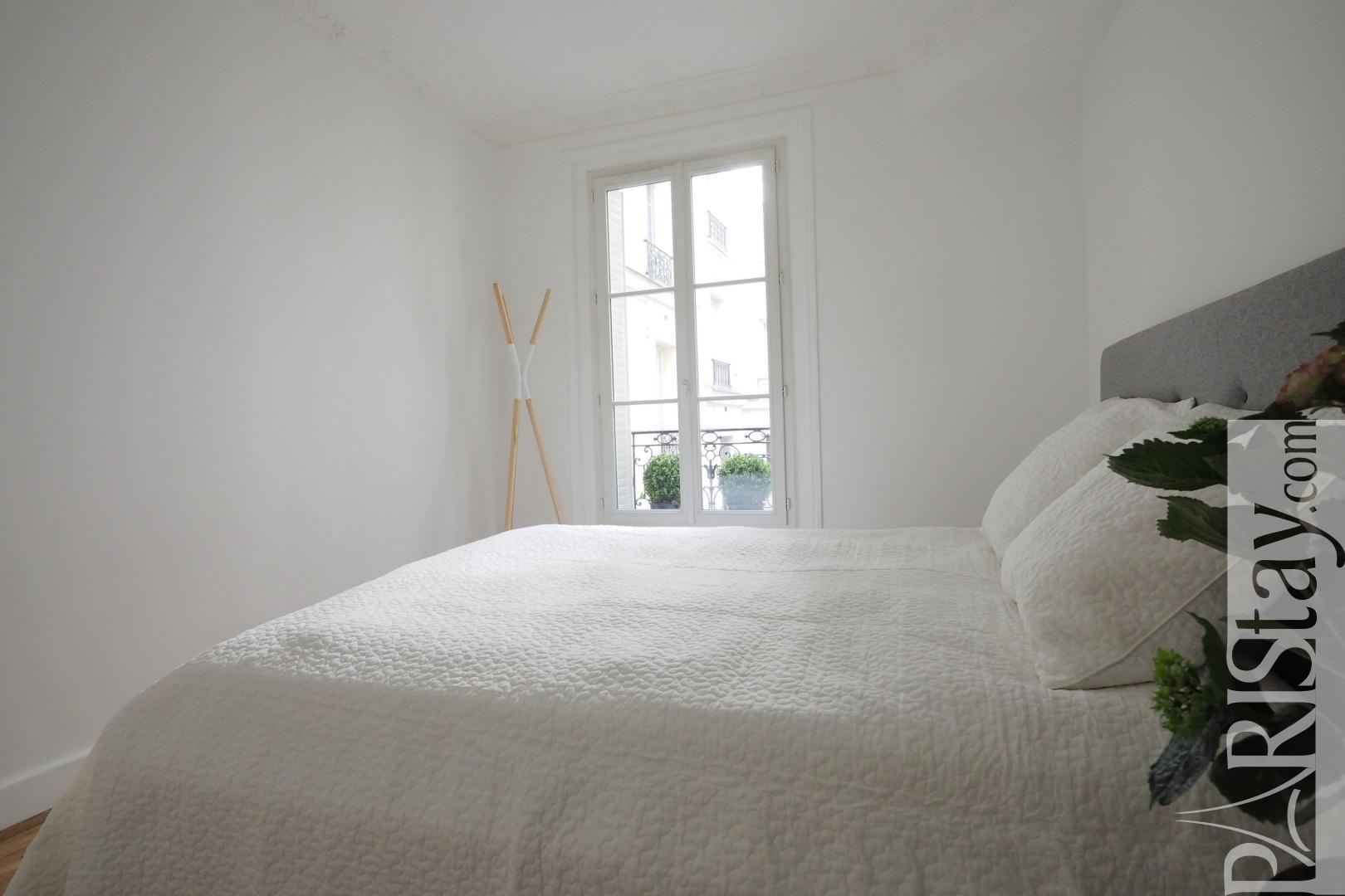 Paris Location Appartements T2 Meuble Lamarck
