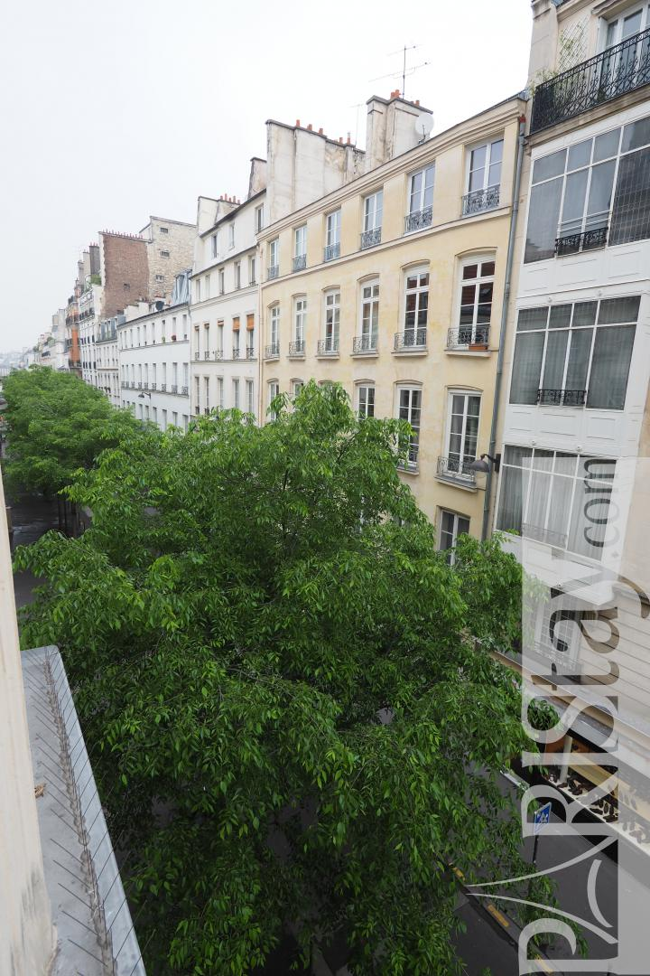 Apartment for rent in paris france furnished 2 bedroom le ...
