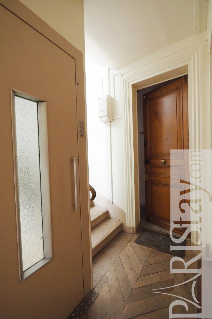 Location appartement meuble paris saint germain la sorbonne t2 - Louer appartement meuble paris ...