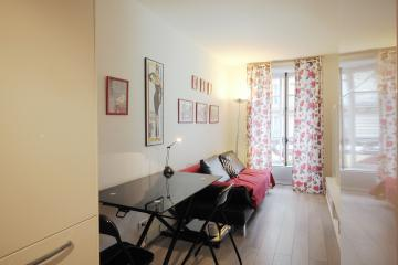 Apartment Saint Germain Sorbonne