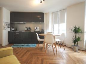 Apartment Rocher Saint Lazare - 1 bedroom