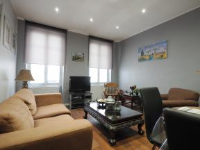 Apartment Longchamp 2 BR - 2 bedrooms