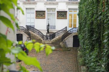 Appartement Marais excellence