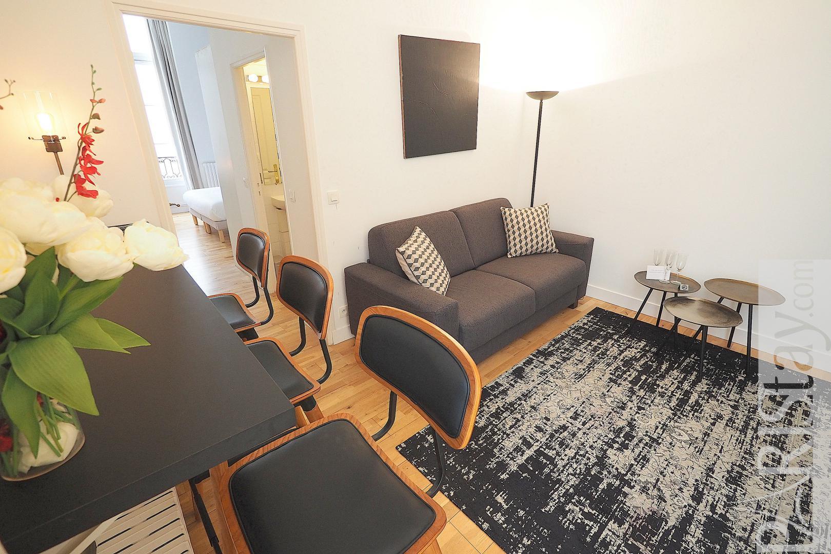 paris vacation apartments rental le marais furnished 2 bedrooms