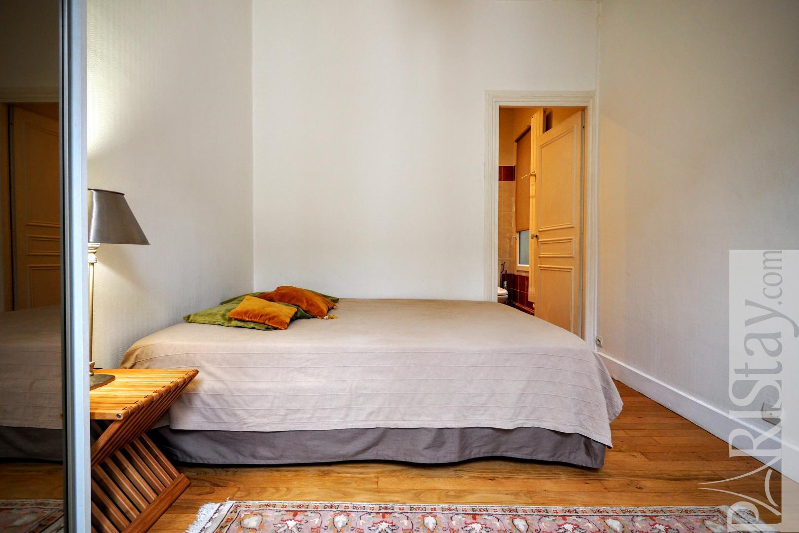 Location Appartement Paris T2 Meuble Grands Magasins Haussmann