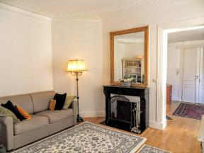 Apartment Saint Lazare Haussmann - 1 bedroom