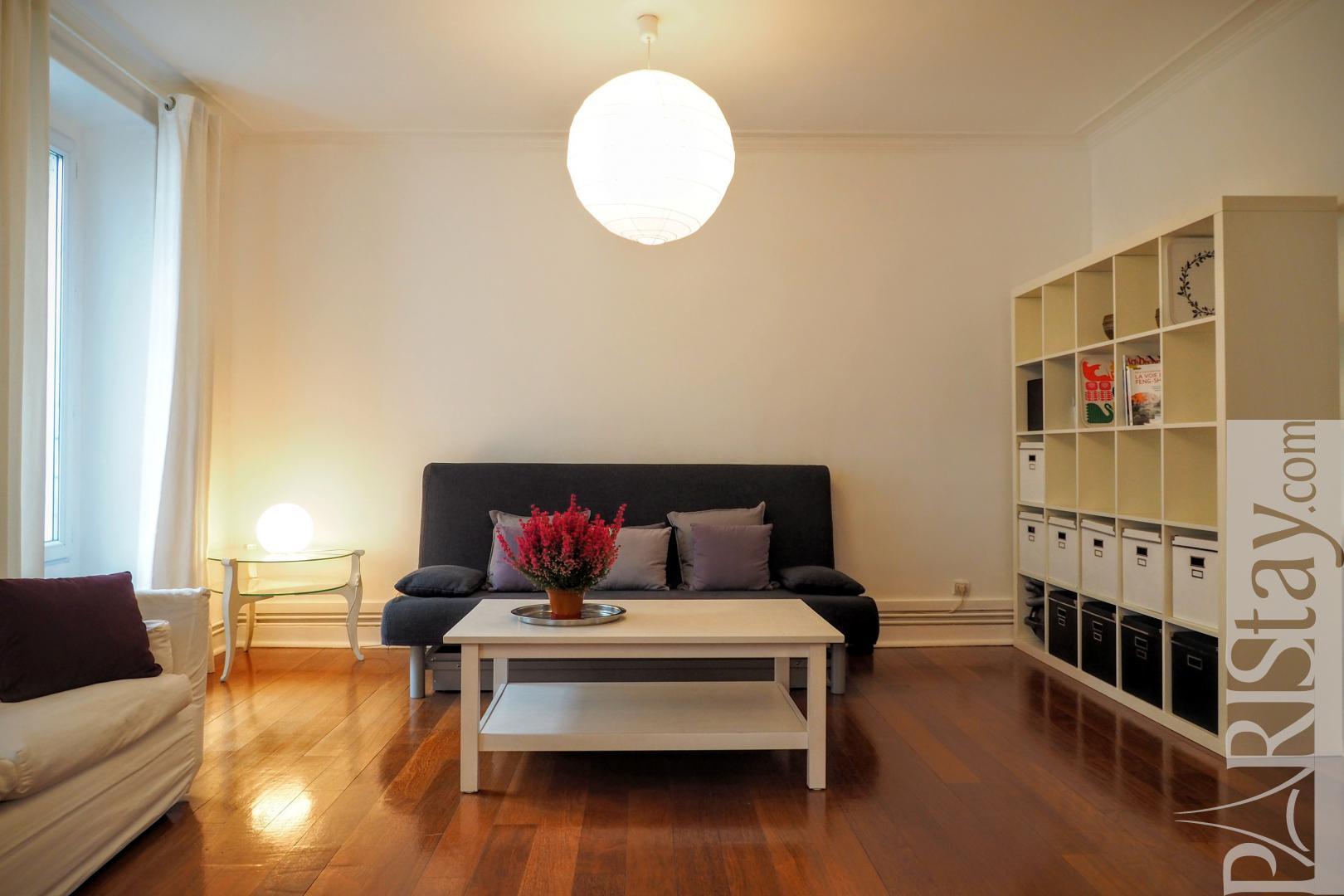 Paris location appartement meubl t2 denfert rochereau - Location appartement paris meuble ...