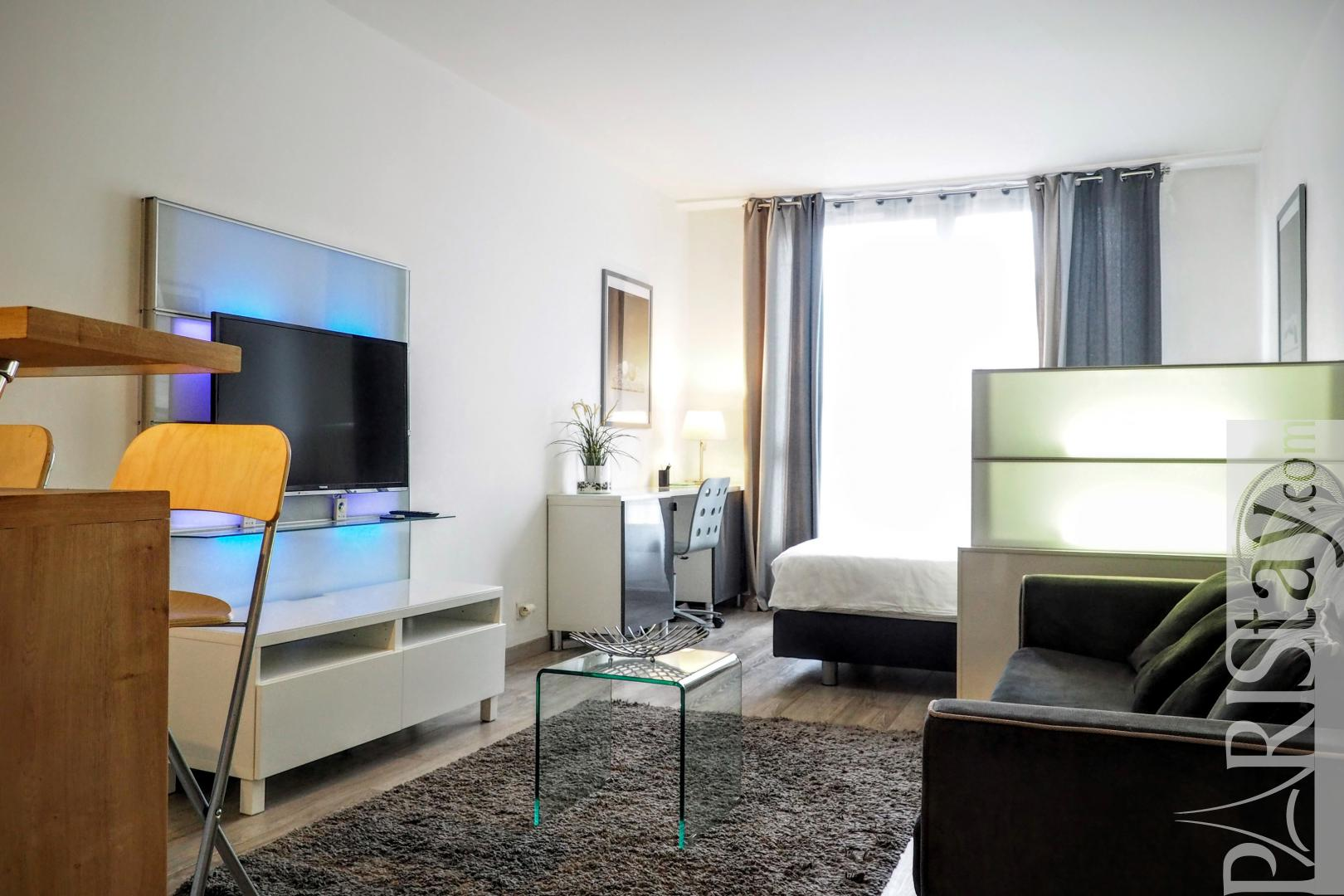 Location appartement paris t1 meuble trocadero - Location appartement paris meuble ...