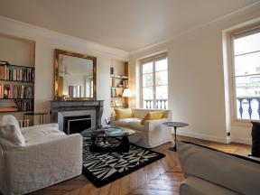 Apartment Saint Germain Las Cases - 2 bedrooms