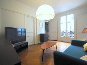 Apartment Saint Lazare Liege - 2 bedrooms