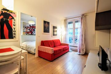 Apartment Saint Germain Jussieu