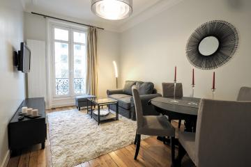 Apartment Trocadero Poincare