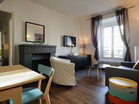 Apartment Faubourg du Temple - 2 bedrooms