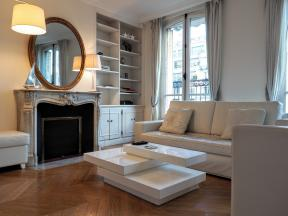 Apartment Montaigne Exclusive - 2 bedrooms
