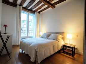 Paris Apartments In Latin Quarter For Short And Long Stay