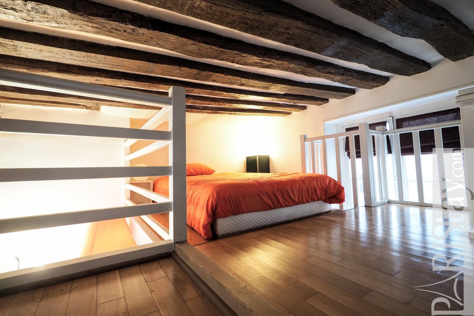 Location Appartement Meuble Paris T2 Meuble Saint Michel