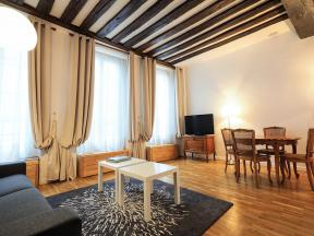Apartment Huchette Saint Michel - 1 bedroom