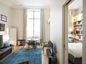 Apartment Richelieu ChicSuites - 2 bedrooms