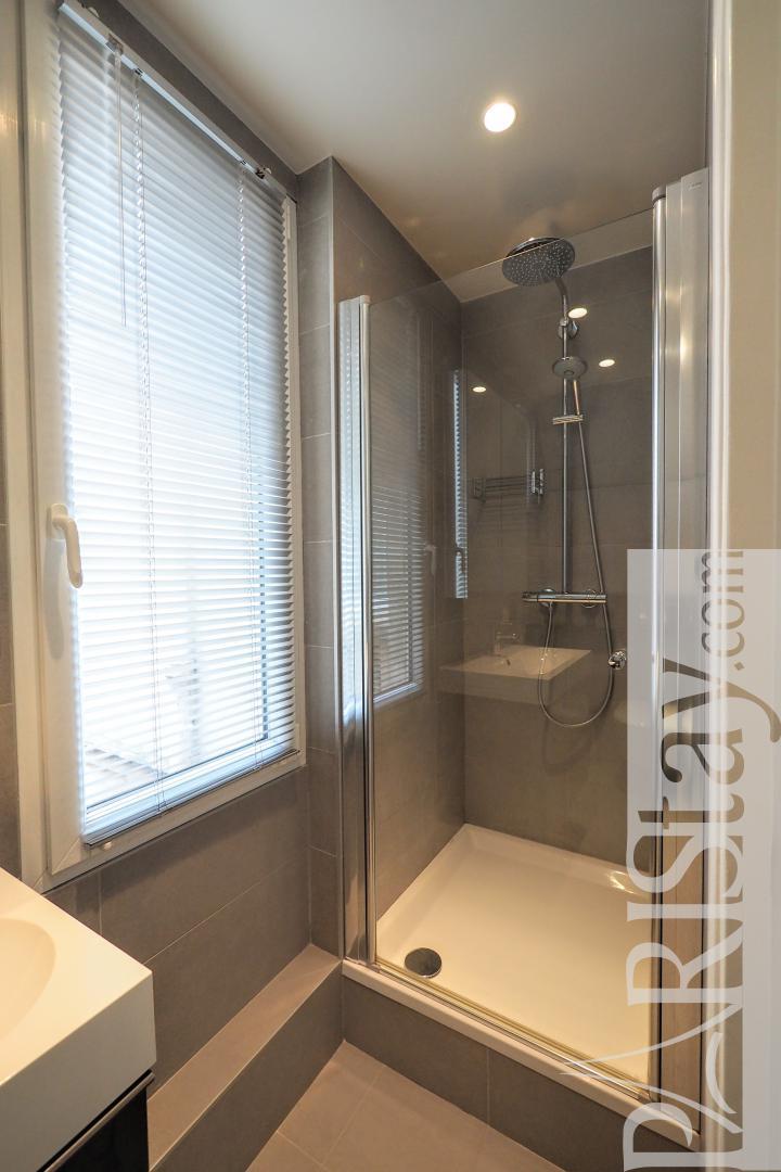 Bathroom   2. Apartment rental in paris france