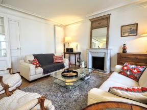 Apartment Ranelagh Designer - 2 bedrooms