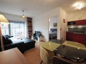 Apartment Buffet Batignolles - 1 bedroom