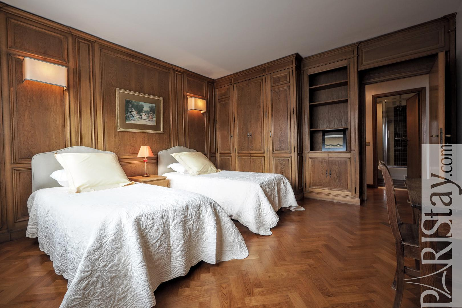 Paris France Luxury Apartment Rental