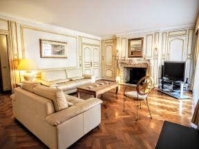 Apartment Trocadero Diplomat - 3 bedrooms