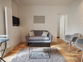 Appartement Montmartre Orsel - type T3