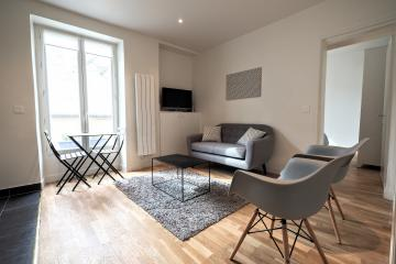 Apartment Montmartre Orsel