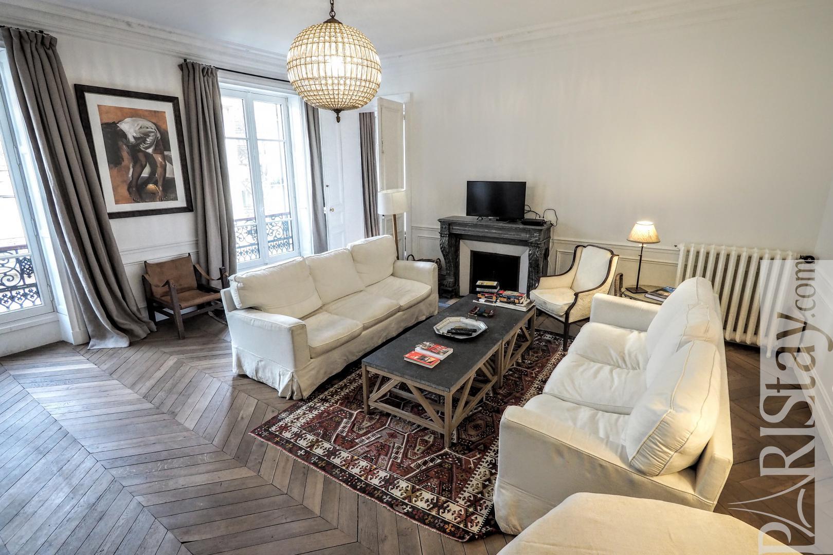 Apartment for rent in Paris France Latin quarter...