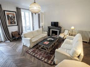 Apartment From Paris with love 4BR - 4 bedrooms