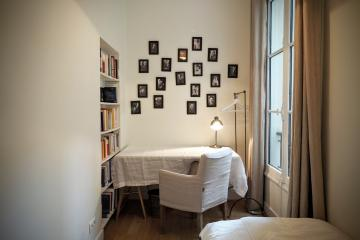 4 bedrooms of From Paris with love 4BR Apartment Quartier Latin