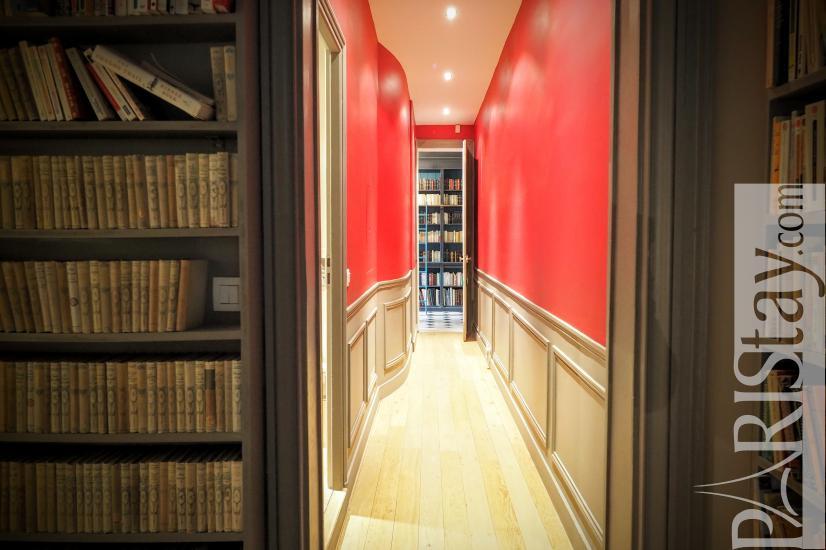 Apartment For Rent In Paris France Latin Quarter