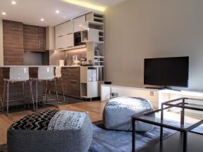 Paris apartment rentals in Place des ternes area