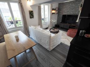 Apartment Marais Bretagne - 1 bedroom