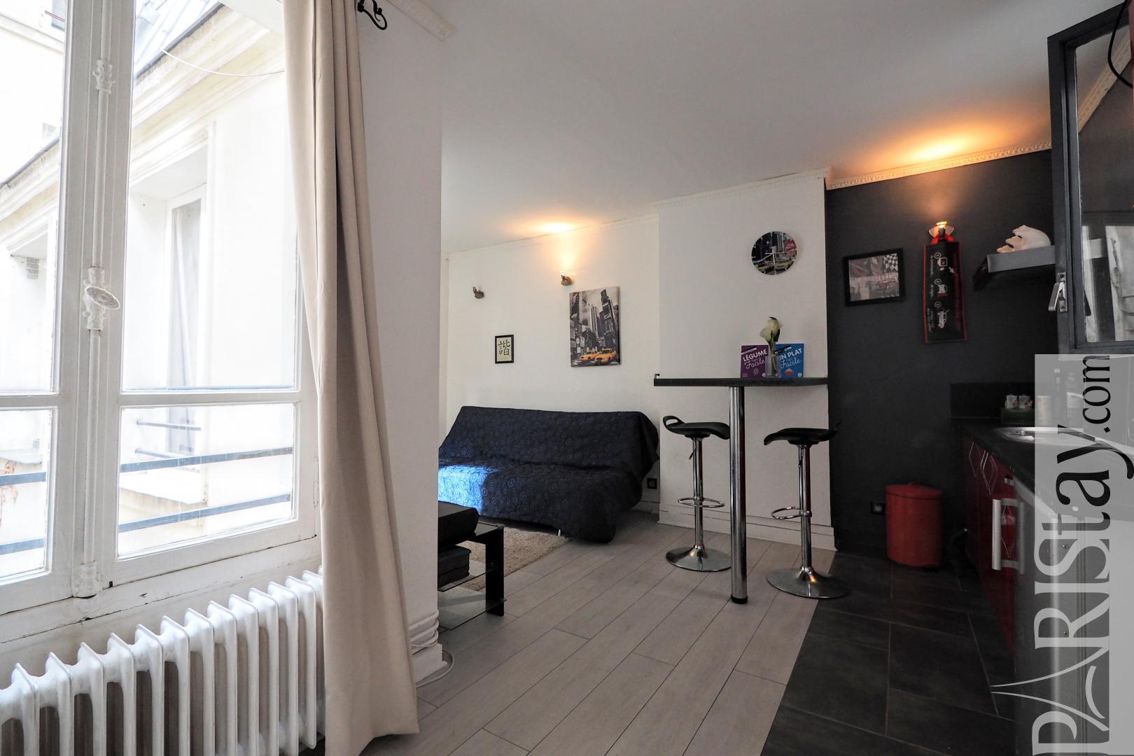 Location appartement paris t2 meubl invalides for Location appartement non meuble paris
