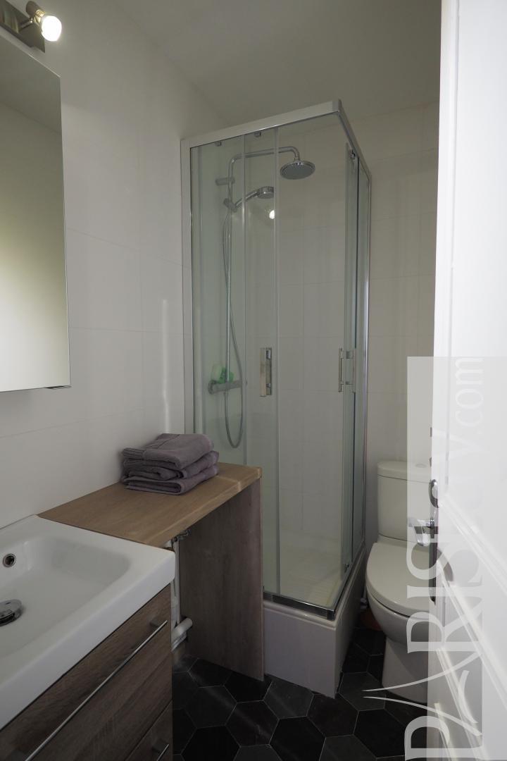 Location Appartement Paris Le Marais T2 Meubl Le Marais