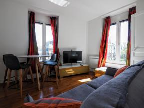 Apartment Marais Archives - 1 bedroom