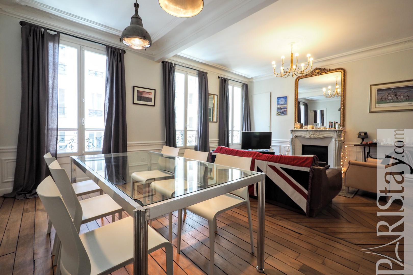 Apartments For Short Term Rent In Paris France