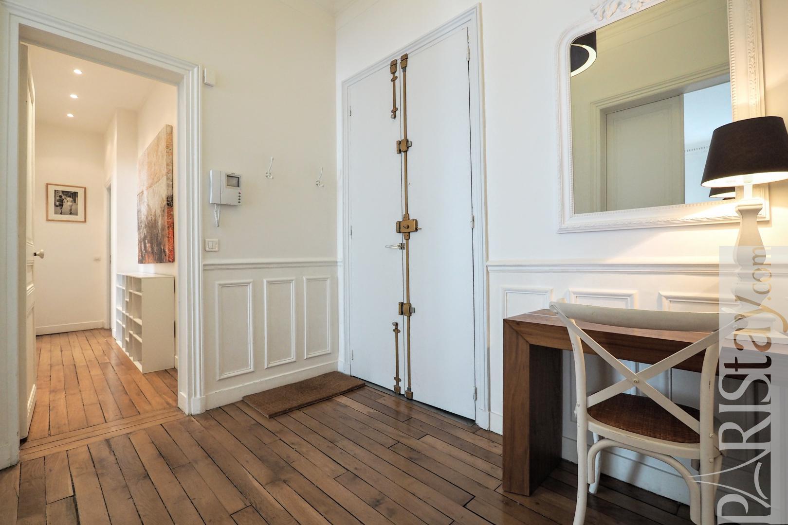 Paris location appartement 2 chambres mus e orsay meubl - Location appartement paris 2 chambres ...
