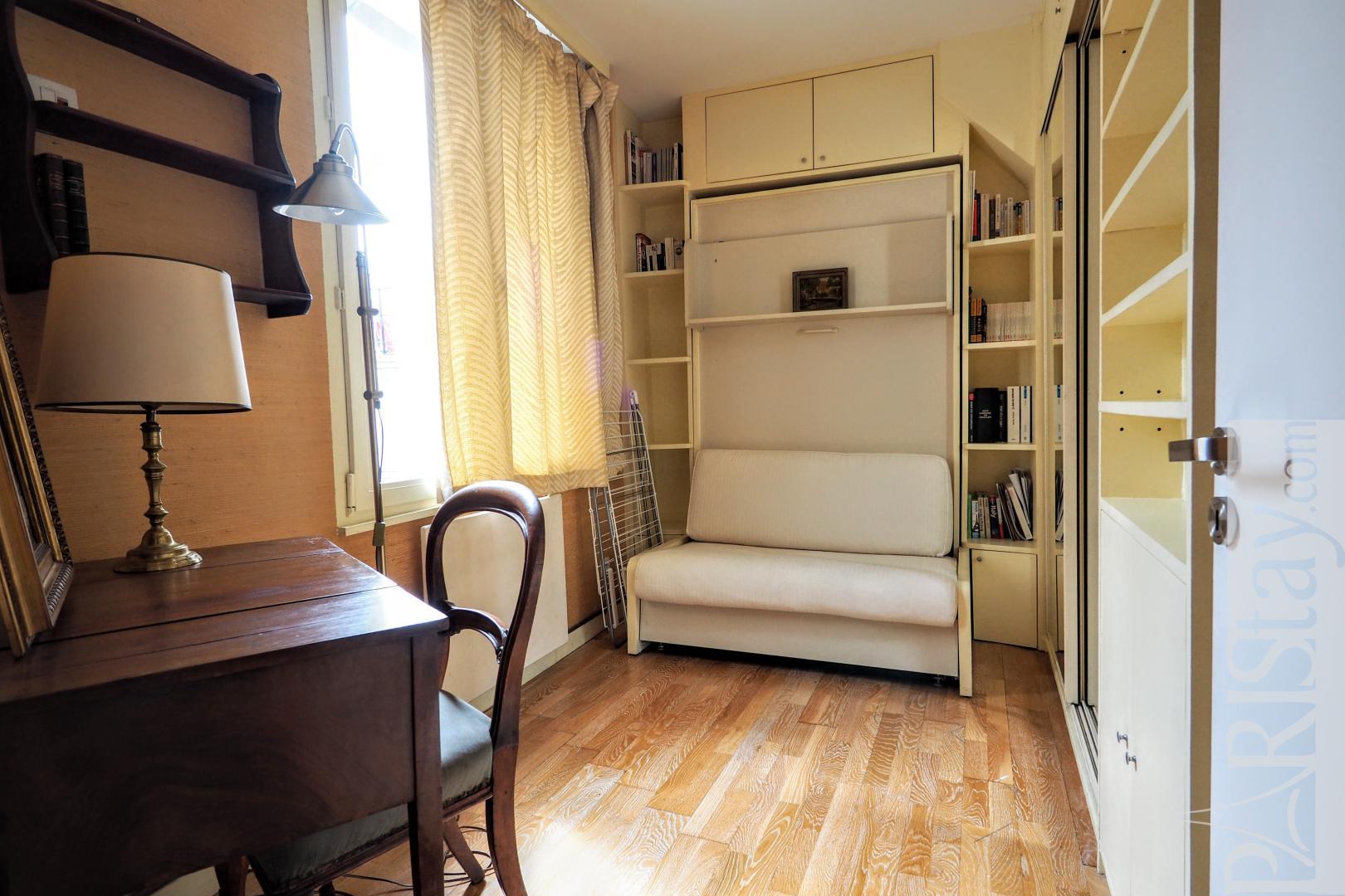 Paris long term rental, 2 bedroom apartment for rent, le ...