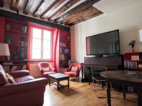 Apartment Marais Hammam - 2 bedrooms