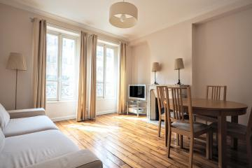 Apartment Monge Latin quarter