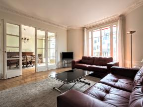Apartment Mozart Exclusive - 3 bedrooms