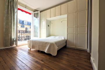 Appartement Mozart Exclusive